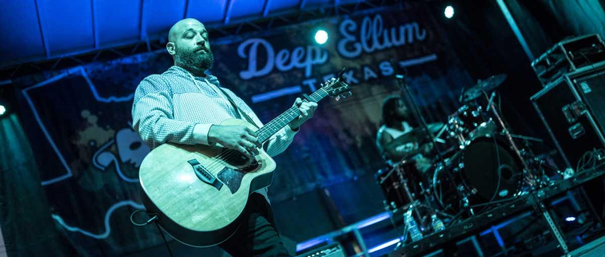 Deep Ellum Dallas Arts and Music Festival